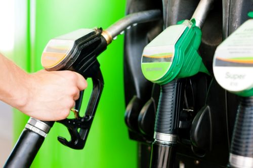 Benzín, diesel alebo LPG?