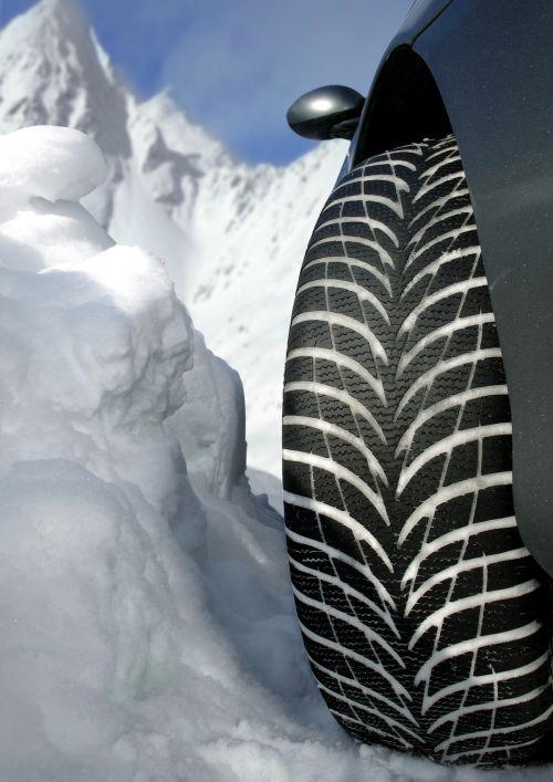 Mýty a fakty o zimných pneumatikách