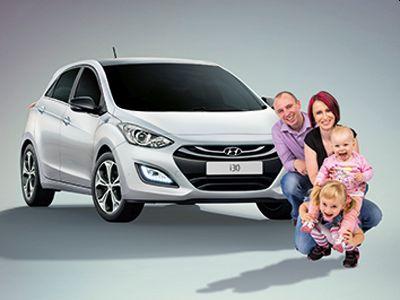 Hyundai našiel najšťastnejšiu slovenskú rodinu