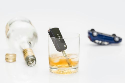 Alkohol a volant je zlá kombinácia. Aké sú tresty?