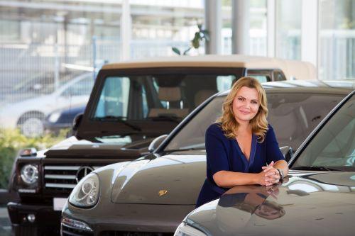 Karolína Topolová: Mamičky kladú dôraz na celkovú bezpečnosť auta