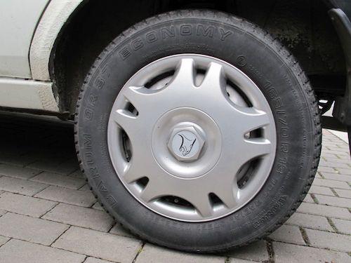 Dlhá cesta českých pneumatík Barum: od prvých pneumatík pre nákladiaky po najmodernejšie celoročné plášte Quartaris 5
