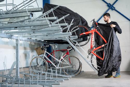 Na Slovensku vzniká nová služba pre bikerov