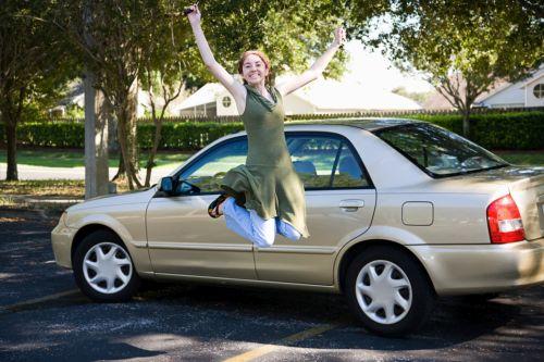 """Keď sa o auto musíte """"deliť"""" s vaším -násťročným dieťaťom"""
