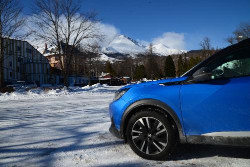 Peugeot e-2008 – Jazdne najlepšia verzia