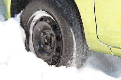 Test zimných pneumatík 2011