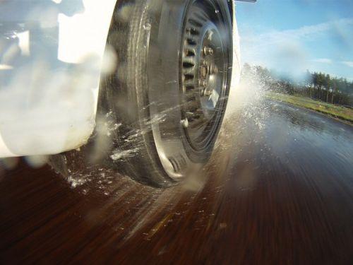 Test letných pneumatík 2011 - 2. časť