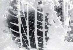Legislatívne predpisy pre zimnú výbavu v Európe