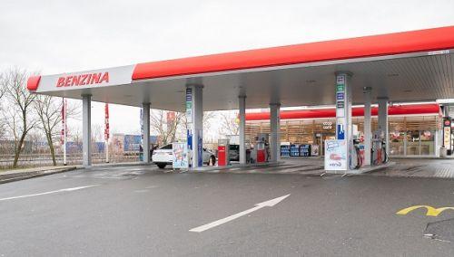 Česká Benzina sa po 30. rokoch vracia na Slovensko