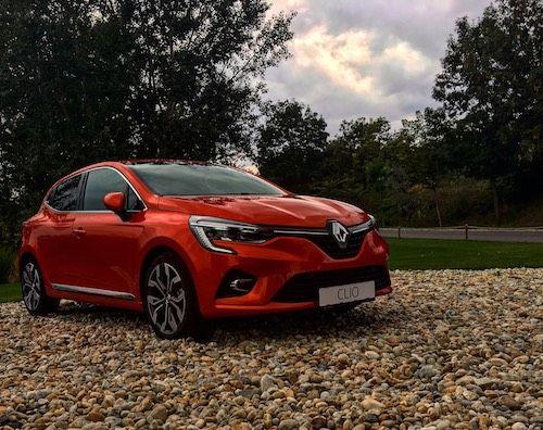 Prvá jazda: Renault Clio 5 – nový vietor vtriede?