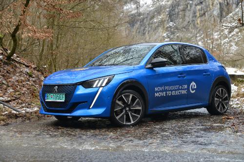Peugeot e-208 – Najzaujímavejšie malé auto, aj elektricky