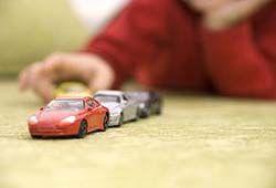 Pri výbere rodinného auta rozhodujú aj deti
