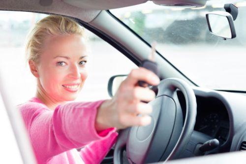 Ako začať šoférovať s 10 rokov nepoužitým vodičákom