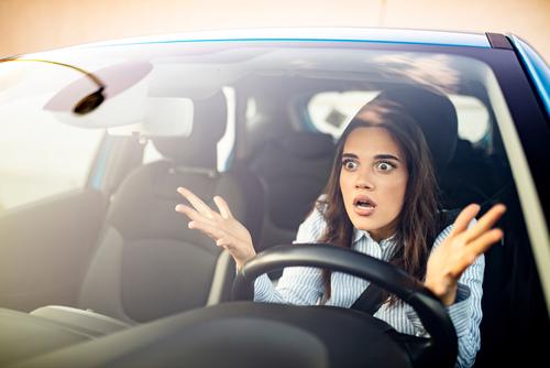Oprášte starý vodičák alebo Po rokoch za volantom