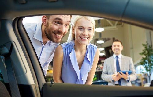 Kúpiť nové alebo jazdené auto?