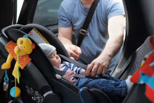 Pravidlá pre autosedačky sa menia