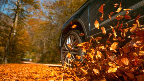 Kedy musia mať autá zimné pneumatiky - Rakúsko, Poľsko, Česko, Maďarsko