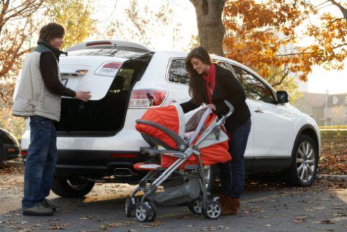 Ako vybrať ideálne auto pre rodinu?