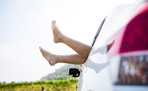 Kedy začať prezúvať na letné pneumatiky?