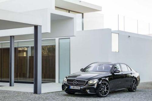 Mercedes-AMG E 43 4Matic: prichádzam na Slovensko