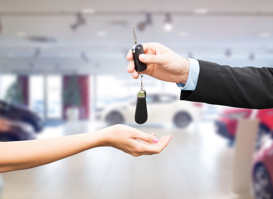 Kupujete nové auto na firmu?