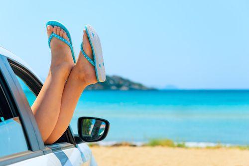 Extrémne horúce leto mohlo poškodiť aj vaše auto