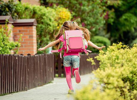 Nacvičte s deťmi cestu do školy: 8 dôležitých vecí