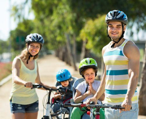 Mestská cyklistika