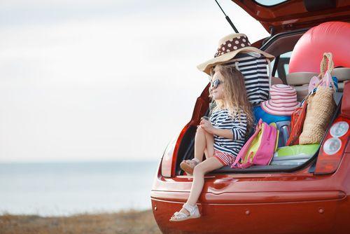 V aute s deťmi - skutočný príbeh