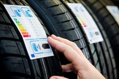Nové značenie pneumatík štítkami bude povinné