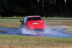 Testy letných pneumatík - 2. časť