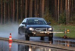 Testy letných pneumatík - 3. časť